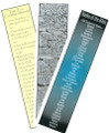 Bookmarks-set of 15