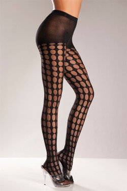 Crochet Pattern Pantyhose