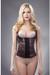Vedette underbust corset