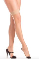 Sheer Nude Women's Pantyhose