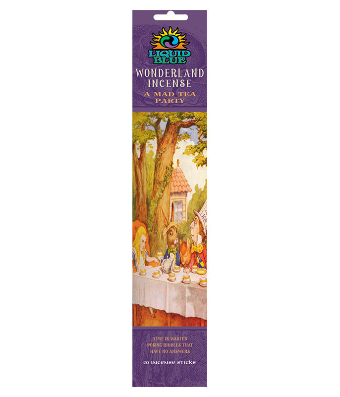 A MAD TEA PARTY INCENSE PACK