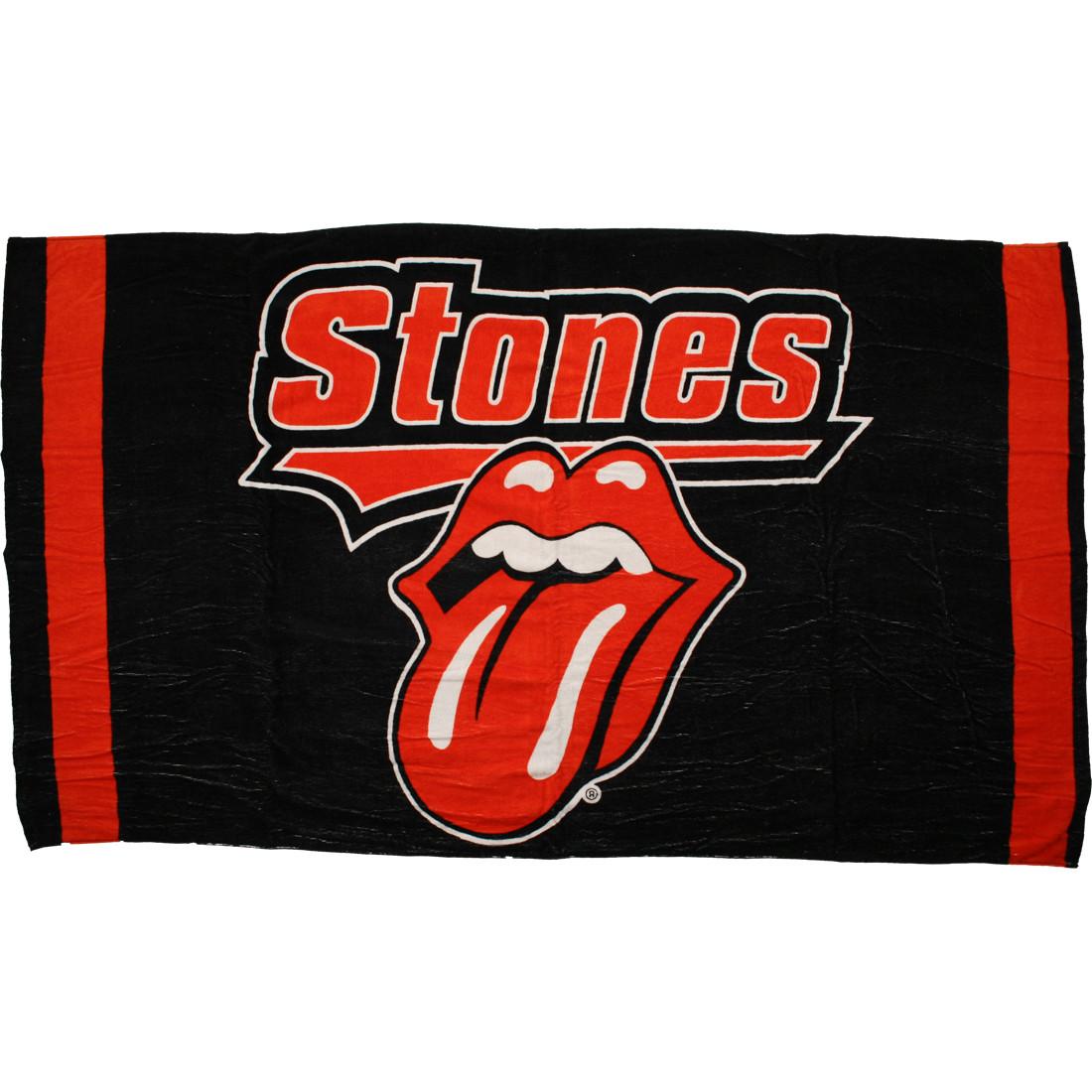 Rolling Stones Beach Towel