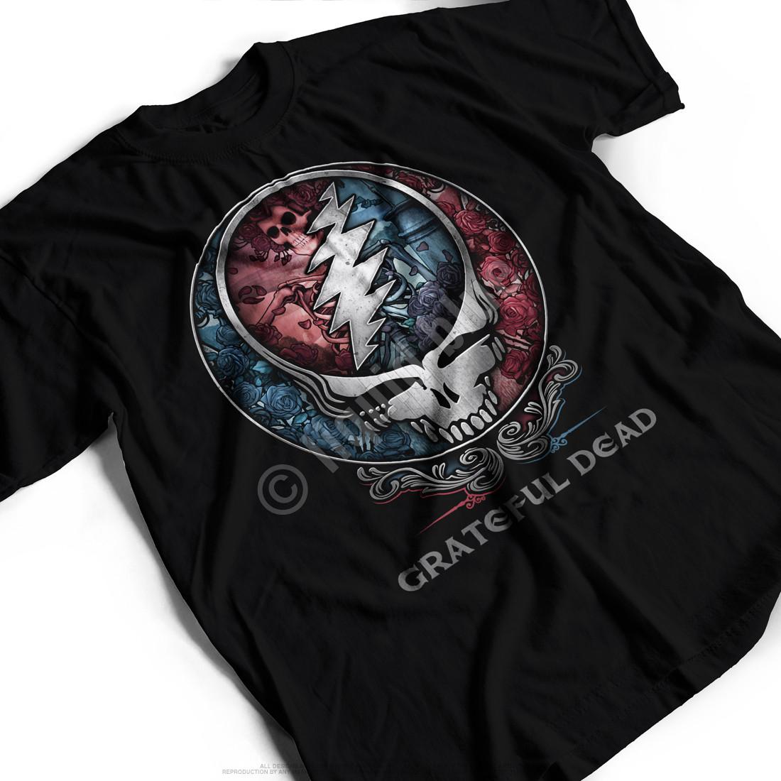 Bertha SYF Black T-Shirt