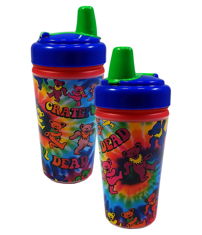 GD DANCING BEARS SIPPY CUP