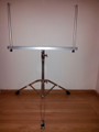 Single Steel Drum Pan Stand - Frontline