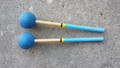 Kakesa Steel Drum Pan Mallets Wood Joystix 6Bass