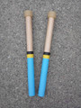 Kakesa Steel Drum Pan Mallets Wood Joystix Lead/Tenor