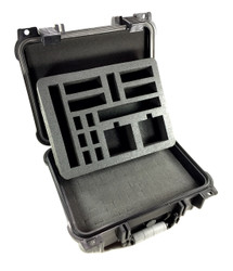 The Sirocco Black Label Case GoPro Load Out