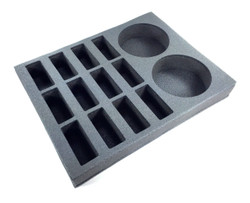 Battery And Prop Foam Tray (BFL)