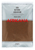 Aqua Soil Powder - Africana (9L)
