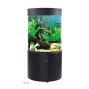 Round Aquariums