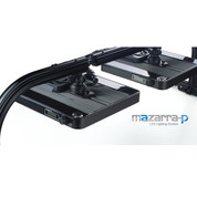 Maxspect Mazarra Black P-Series LED 240w System