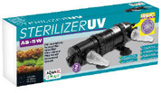 Aquael UV Sterilizer 5watt
