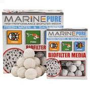 Marine Pure Biofilter Media Balls 3.8 L