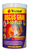 DISCUS GRAN D-50 PLUS 250 ml138 g