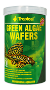 GREEN ALGAE WAFERS 1000 ml 450 g