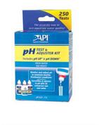 API Freshwater pH Test and Adjuster Kit