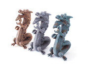 Chinese Dragon Small Goldx1