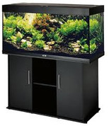 Juwel Rio 400 Aquarium AND STAND Black