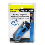 Floating Magnet Cleaner Medium 8mm