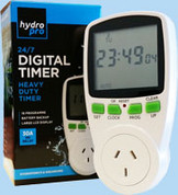 HYDROPRO 24/7 DIGITAL TIMER