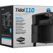SEACHEM - TIDAL 110 HOB POWER FILTER (UP TO 110 GAL)