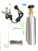 WYIN CO2Compact CO2 Injection Package
