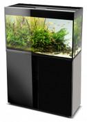 Aquael Glossy Aquarium Set 100