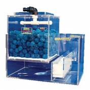 Biological Wet & Dry Filter.