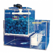 Biological Wet & Dry Filter  450L
