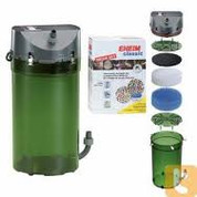 Eheim Classic 2217 Canister Filter With Media