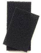 Black Filter Pad