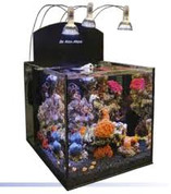Yasha Nano Reef Tank 36L Aqua Medic