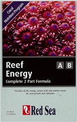 Red Sea Reef Care - Reef Energy A & B (2 x 100ml bottles) Trial Pack