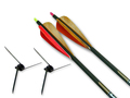 Bullhead Bow Kit 125