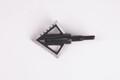 "Black Hornet Ser-Razor 100 grain 2 blade broadhead 1 5/16"" X  1 1/4"" (3-pack)"