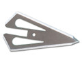 Stinger 85 grain main replacement blades (3 pack)