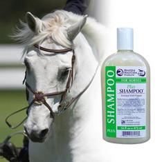 Shampoo Plus™