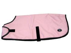 Pink Dog Coat - Windhorse Lg & XL