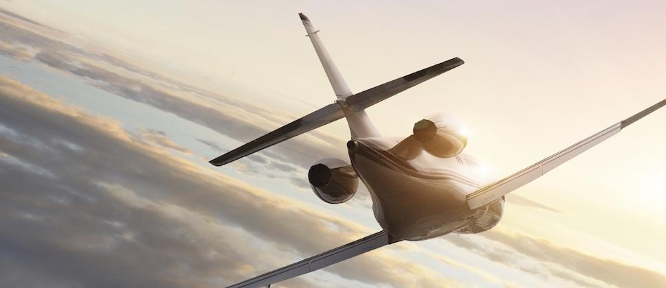 Aircraft Communications