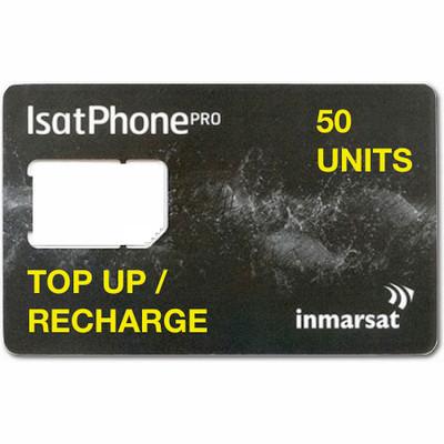50 Units Prepaid Airtime