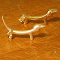 Dachshund Ring Holders