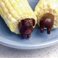 Dachshund Corn Cob Holders