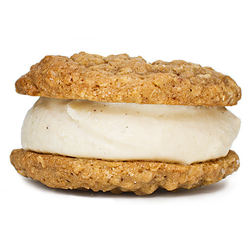 Ice Cream Sandwich (4-pack) - Jeni's Splendid Ice Creams