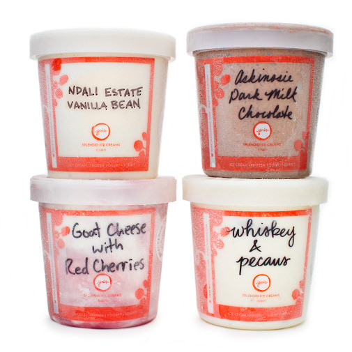 Hats Off Collection - Jeni's Splendid Ice Creams
