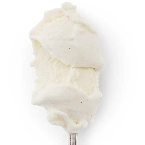 Lime Cardamom Frozen Yogurt - Jeni's Splendid Ice Creams
