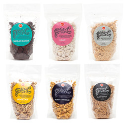 Gravel 6-Pack - Jeni's Splendid Ice Creams