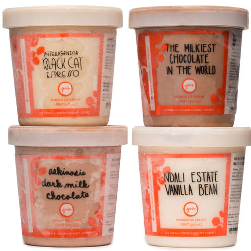 Rick Steves' Fanny Pack Collection - Jeni's Splendid Ice Creams