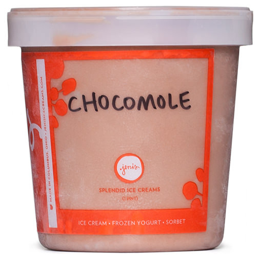 Chocomole - Jeni's Splendid Ice Creams