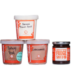 Afternoon Delight - Jeni's Splendid Ice Creams